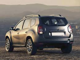 renault duster 2017 black dacia duster 2017 hd wallpapers
