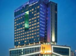 best price on benikea premier songdo bridge hotel in incheon