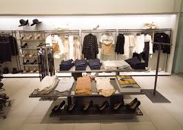 zara makes airport debut with heathrow womenswear store news