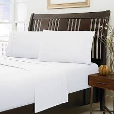10 best white sheet sets of 2018 silky soft cotton satin and