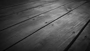 black and white wooden boardwalk floor slider dolly movement stock