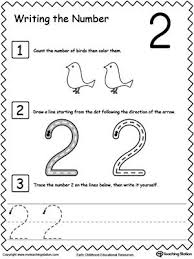 best 25 number 2 ideas on pinterest preschool number activities