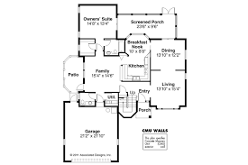 cmu floor plans mediterranean house plans sequoia 11 013 associated designs