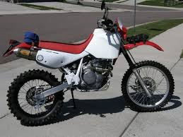 honda cr 600 call all xr600r adventure rider