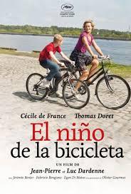 El niño de la bicicleta (2011)
