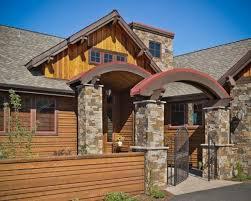 lodge house plans modern lodge house plans custom lodge home designs with photos