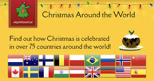 around the world traditions and celebrations