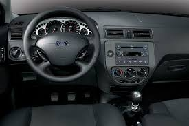 ford focus zx5 specs 2006 ford focus overview cars com