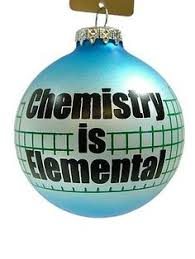 chemistry ornament i m so this for my tree this
