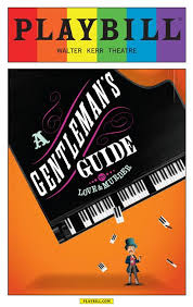 gentleman s shop by show broadway favorites and classics a gentleman s