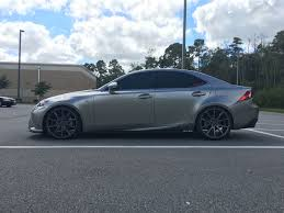 2015 lexus is 250 custom this lex u0027 is pure graphite has been turned into a precious