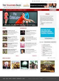 web design news a great web design by semibig creative industries los angeles ca