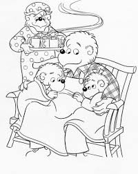 thanksgiving pictures to print and color brother and sister u0027s coloring book