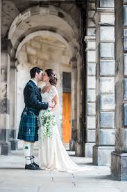 wedding dresses edinburgh a catherine deane gown and bridesmaids in ghost for an