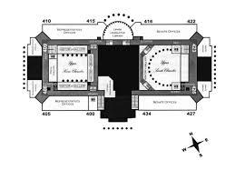 floor plan white house fourthfloor jpg