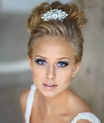 Elegante Hochsteckfrisurenen F Hochzeit by 382 Best Brautfrisuren Bridal Hairstyles Fashion Images On
