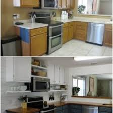 kitchen projects ideas 13 best diy budget kitchen projects diy kitchen design ideas