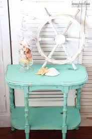 Furniture Paint Best 25 Turquoise Painted Furniture Ideas Only On Pinterest