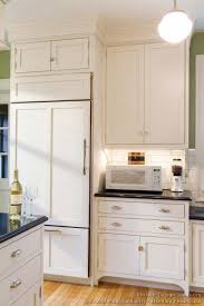White Cabinet Kitchen Design Ideas 43 Best White Appliances Images On Pinterest White Appliances