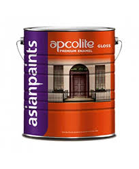 buy asian paints apcolite premium gloss enamel mercedes red 4 ltr