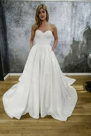 sweetheart wedding dresses strapless sweetheart wedding a line wedding dress from justin