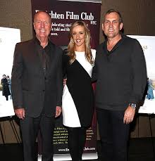 the candle new york screening photos and images getty