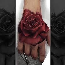 color roza saketattoocrew tattoos