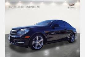 used c class mercedes for sale used mercedes c class for sale in houston tx edmunds