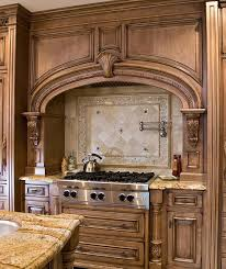 tuscan kitchen backsplash 118 best backsplashes images on kitchen ideas