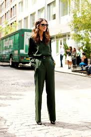how to wear a jumpsuit how to wear the jumpsuit for a dress like a parisian