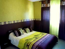 deco chambre vert anis stunning deco chambre marron et vert contemporary antoniogarcia