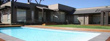 fence design swimming pool fencing ideas awesome glass fence diy
