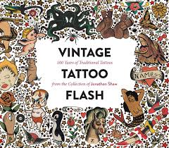 tattoo johnny flash book vintage tattoo flash 100 years of traditional tattoos from the