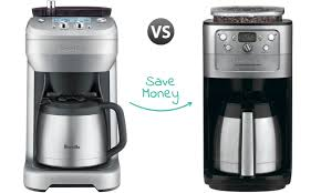Coffee Maker With Grinder And Thermal Carafe Best Grind And Brew Coffee Maker Reviews