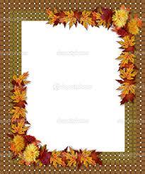 thanksgiving border clipart buscar con thanks gif