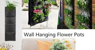 plant jaw dropping wall planters interior design decoration on