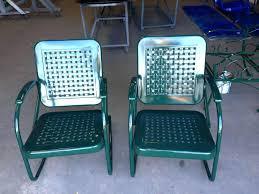 Metal Patio Rocking Chairs Metal Rocking Patio Chairs Metal Patio Rocking Chair Vintage Metal