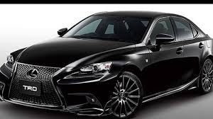 lexus is300h performance tuning new 2014 lexus is by trd youtube