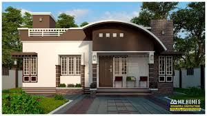 850 square feet 2 bedroom single floor modern contemporary home