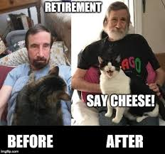 Retirement Meme - retirement imgflip