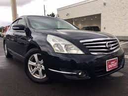 nissan teana 2005 2008 nissan teana 250xl used car for sale at gulliver new zealand