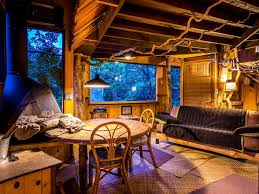 Treehouse Living World Class Genuine Treehouse In Volcano N Vrbo