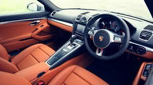 porsche cayman 2015 interior porsche cayman 2015 s price mileage reviews specification