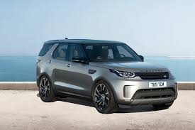 rover first look 2017 land rover discovery automobile magazine