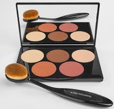the best contour palettes kits and make up for brides hitched co uk
