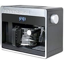 Amazon Espressione EM 1040 Espresso Coffee Machine Maker 1 5 L