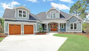 gambrel roof garages model home we have two gambrel roofs and our garage entrance is