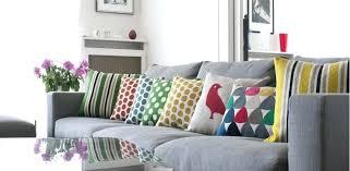 coussin de canapé design coussin design pour canape c coussin design pour canape blanc