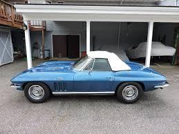 1966 corvette roadster 1966 corvette roadster cars on line com cars for sale