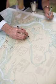 Map Guest 104 Best Guestbooks Images On Pinterest Guestbook Ideas